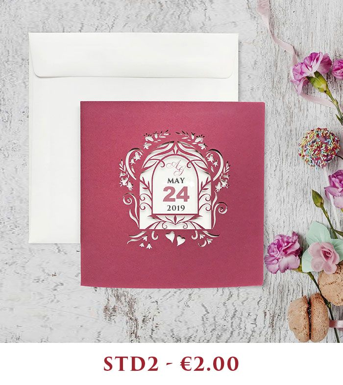 Wedding Invitations Galway: Save The Date Dublin, Dundalk, Cork, Galway, Limerick